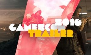gamescom 2016: Alle Trailer auf einen Blick