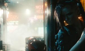 Cyberpunk 2077 – Weitere Details zum Gameplay von E3