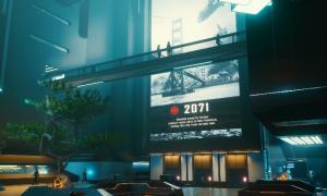 Cyberpunk 2077 – Neues Trailer-Trio zeigt Lebenswege, Waffen und Musik