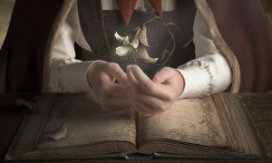 Déraciné: VR-Spiel der Dark Souls Macher erschienen