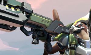 gamescom15 Look: Battleborn