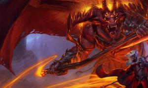 gamescom15 - Play: Sword Coast Legends