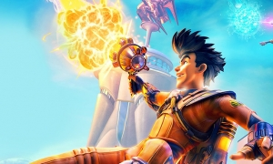 NEXON kündigt Rocket Arena an