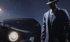 Mafia: Triology: Blaue Bohnen in HD mit neuen Remastern