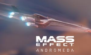 Mass Effect: Andromeda – Release-Trailer veröffentlicht