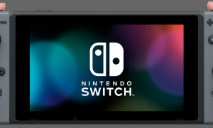 Nintendo Switch Start läuft gut an in Großbritannien
