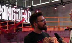Gamescom: Interview zu Overkill's The Walking Dead