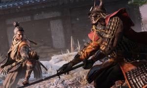 Sekiro: Shadows Die Twice – Mehr Infos zum Gameplay vom Macher