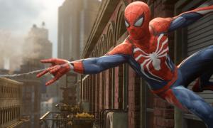 Marvel's Spider-Man Erscheinungsdatum bekannt