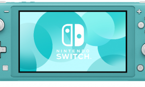 Nintendo Switch Lite angekündigt: Nur mobil