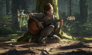 The Last of Us Part II – Neuer Story-Trailer und Gold-Status erreicht