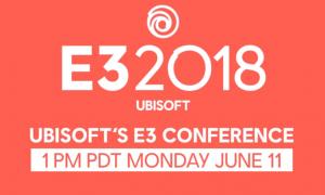E3 2018: Ubisoft nennt erste Einblicke ins Programm