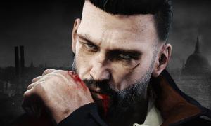 Vampyr: Launch-Trailer stimmt auf Story ein