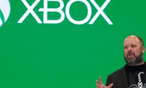 Xbox Stand auf der gamescom mit einem Bündel News eröffnet