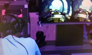 GC2014: Oculus Rift