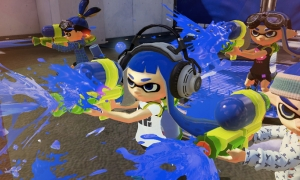 GC 2014: Splatoon angespielt