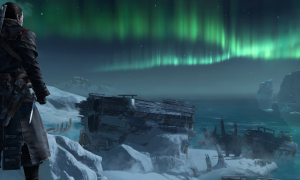 Assassin's Creed Rogue - Preview