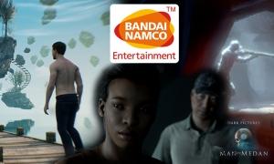 Gamescom: Bandai Namco Titel angespielt