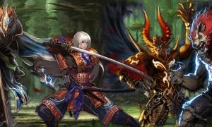Willkommen in der MOBA-Familie - Beta-Eindruck Chaos - Heroes Online
