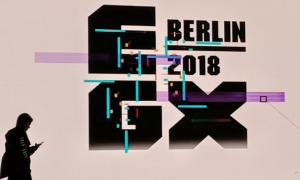 Eurogamer Expo 2018 – Gelungene Premiere in Berlin