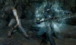 GC 14: Bloodborne Vorschau