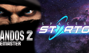 Gamescom19: Commandos 2 HD + Startopia wieder da