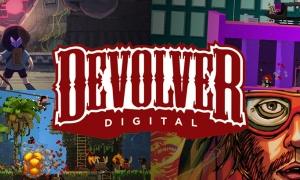 GC 2014: Devolver - Der beste Richer für kultige Indies