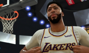 NBA2K20 angespielt - Gamescom 2019