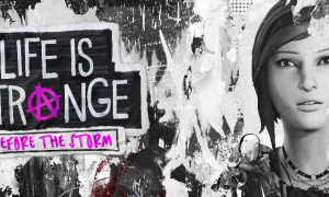 Life is Strange: Before the Storm - E3 Preview