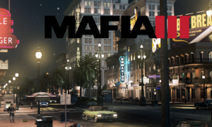 Mafia 3 - Gameplay Präsentation gamescom 2016