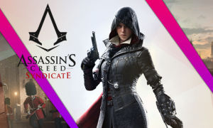 gamescom15 - Play: Assassin's Creed Syndicate