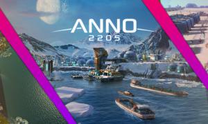 gamescom15 - Look: Anno 2205