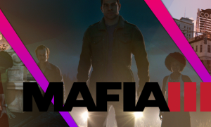 gamescom15 - Look: Mafia 3