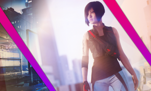 gamescom15 - Look: Mirror's Edge - Catalyst