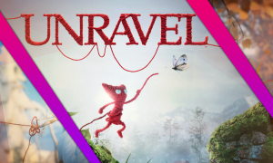 gamescom15 - Play: Unravel