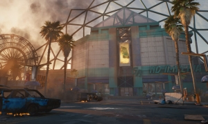 Gamescom 19: Cyberpunk 2077 - Gameplay Demo