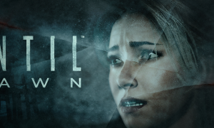 Until Dawn - Preview