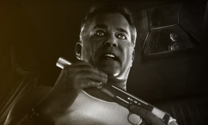 Sin City 2 Trailer online