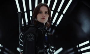 Star Wars Rogue One Trailer ist da