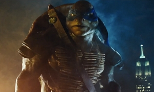 Erster Trailer zu Teenage Mutant Ninja Turtles Trailer