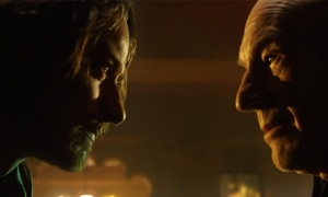 Trailer 2 zu X-Men: Days of Future Past Trailer