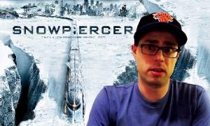 Filmkritik: Snowpiercer Trailer