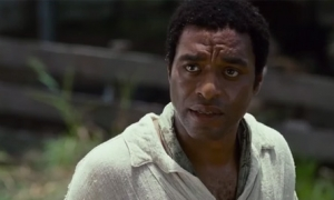 12 Years A Slave - Trailer Trailer
