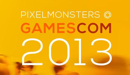 Feature: gamescom 2013 - Unser großes Messe Special mit Artikeln, News, Videos und vielem mehr