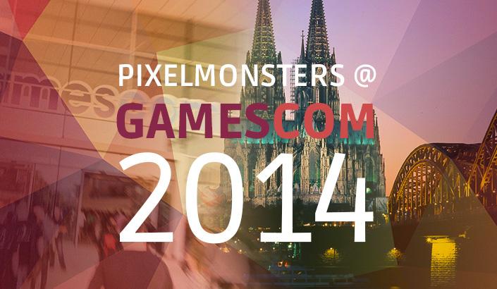 Feature: gamescom 2014 - News, Artikel und mehr