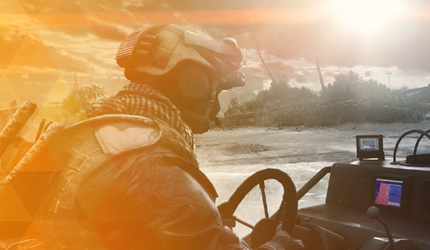 Feature: GC 2013: Battlefield 4 angespielt