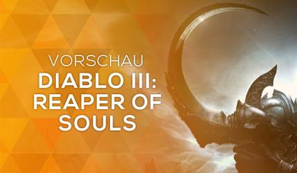 Feature: GC 2013: Diablo 3 Add-On PK
