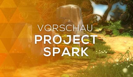 Feature: GC 2013: Project Spark Vorschau