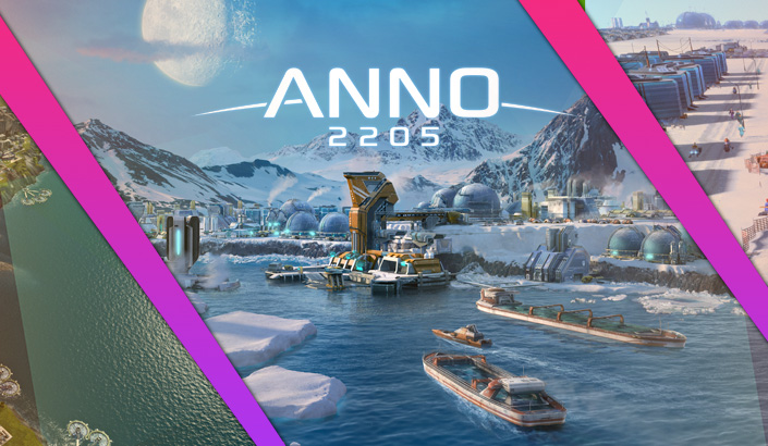 Feature: gamescom15 - Look: Anno 2205
