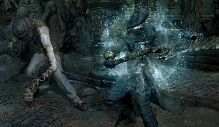 Feature: GC 14: Bloodborne Vorschau